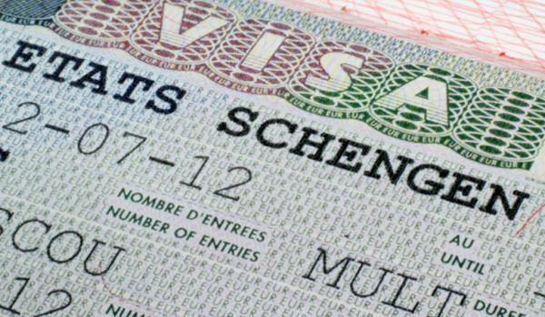قیمت ویزای اسپانیا چقدر است؟