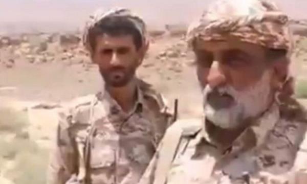 یک فرمانده ارشد ائتلاف سعودی در درگیری با نیروهای یمنی کشته شد